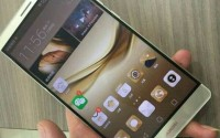 华为mate8手机换屏幕玻璃