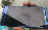 荣耀v9维修换屏幕总成,换外屏玻璃,爆屏修复,碎屏维修。