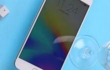 魅蓝x换屏幕外面玻璃