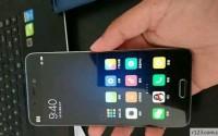 小米手机碎屏修复2as34c6 note MAX MIX更换外屏幕玻璃总成
