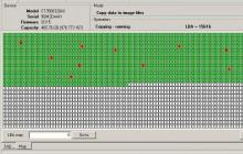 硬盘磁头损坏数据恢复解决方案