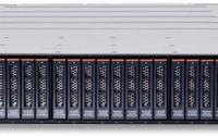IBM V7000智能存储虚拟化数据池数据恢复成功