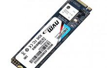 某客户戴尔笔记本SSD固态硬盘NVME接口不识别据恢复成功