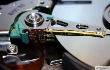 硬盘磁头坏数据恢复