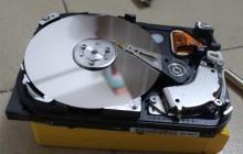 坏硬盘恢复