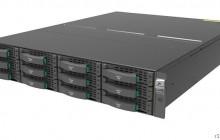陕西省某医院宏杉存储H3C CAS CVM 虚拟化系统磁盘掉线后数据恢复成功