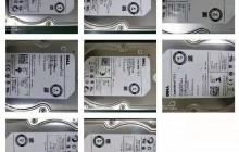 陕西省某大型医院DELL存储vmware虚拟化系统磁盘掉线数据恢复成功