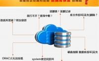 数据库损坏恢复与数据库丢失的恢复
